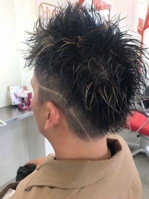 Hair's PEACH_3