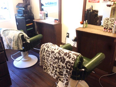hair salon FIGONA