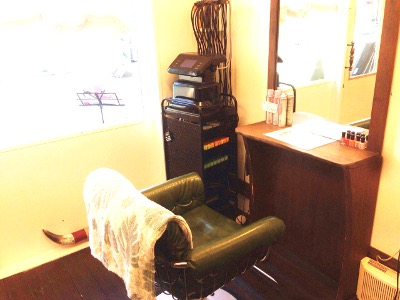 hair salon FIGONA2