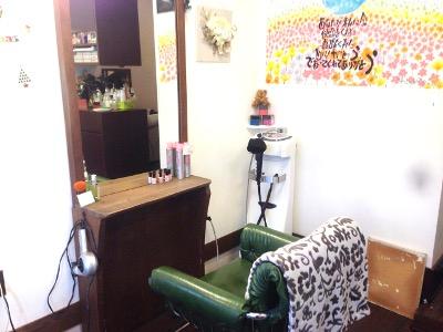 hair salon FIGONA3