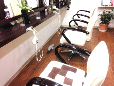 Hair space will1