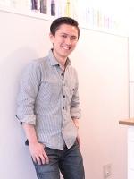 石橋 拓郎(指名料別途2,160円)