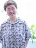 【soy-kufu】外ハネボブスタイル