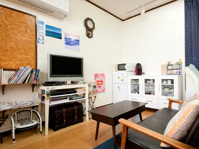 Hair room Sa-Ku2