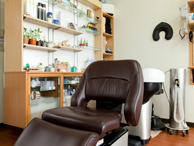 Hair room Sa-Ku3