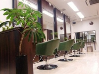 Hair&Nailsalon FOREST.
