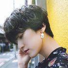 【平日女性限定】カット+前髪パーマ+トリートメント