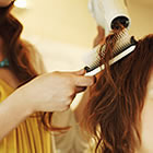 BIANCA☆当日電話予約限定【デトックススパ付☆】髪質改善フルコース☆カット+パーマ+カラー