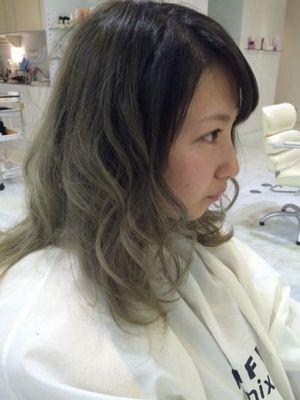 美容室アティフェ・リミックス