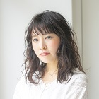 潤いパーマ+カット+4種から選べるトリートメント★【大山】