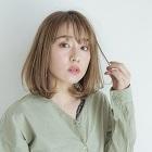 髪質改善 TOKIOトリートメント+カット