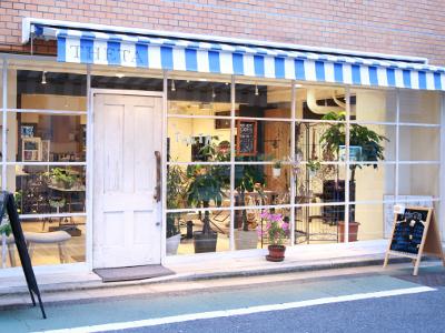 THETA 大山店3