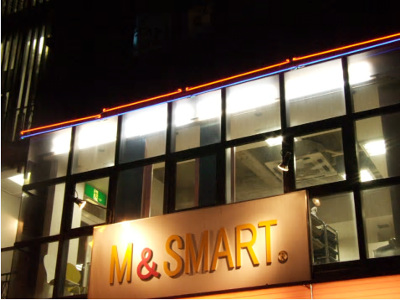 M&SMART 南林間3