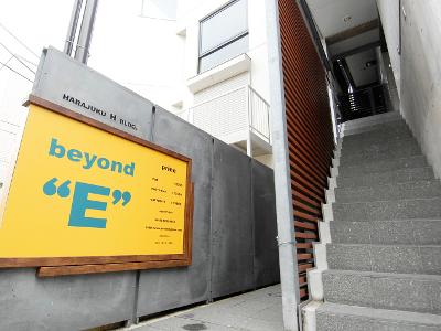 beyond-E 3
