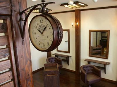 Hair room La'chou-chou1