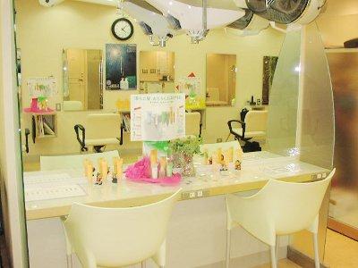 美容室パームパム 熊谷店 2