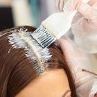 【朝の手入も楽な美髪】煌水+フルボ酸エキスパーマ+カット