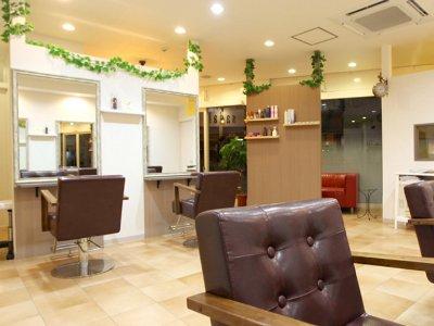 hair salon Sadal1