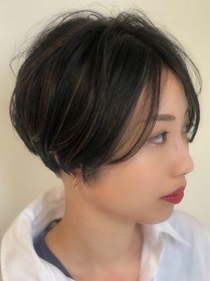 mamie hair