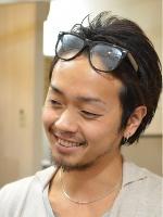 【黒猫の館】外人風シルバーアッシュ&スタイリング