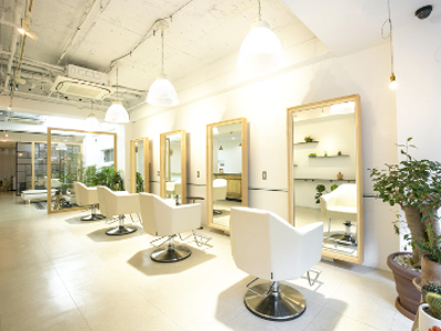 hanasakaya hair salon1