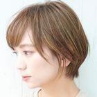 【髪質改善】酸熱ストレート