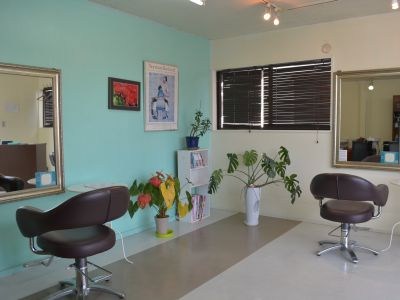 HAIR STUDIO Oasis1