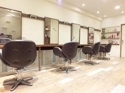 Chakura arka Hair Salon2