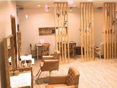 Voce hair place