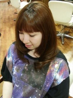 【hair  salon emma】