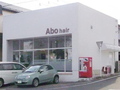 Abo hair2