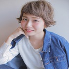 前髪カット_KM013