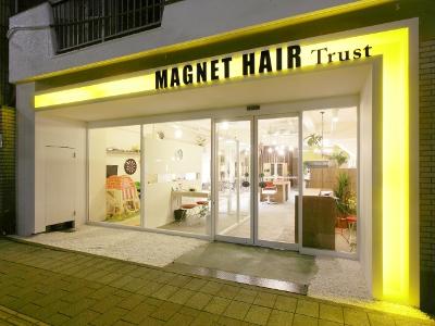 マグネットヘアーTrust 千田町店3