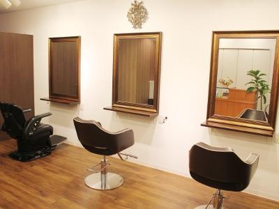 hair&make Lucia1