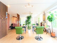 ACRI organic hair salon