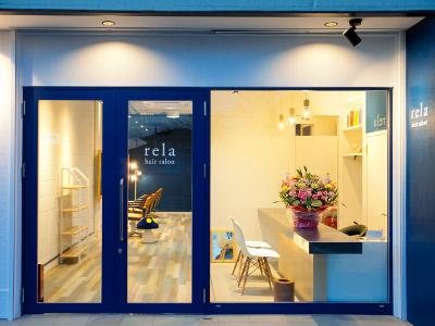 rela hair salon3