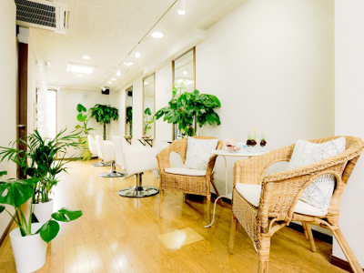 Hair Salon Noa2