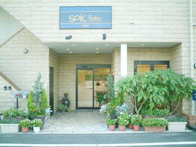 SPIC Salon 共和店3