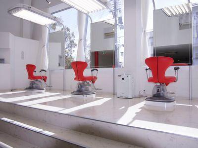 Hair salon Keep On1