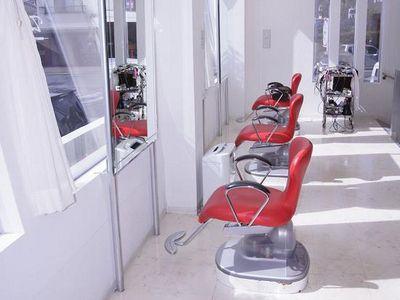 Hair salon Keep On2