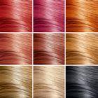 ダメージレスカラー+4STEP髪質改善トリートメント