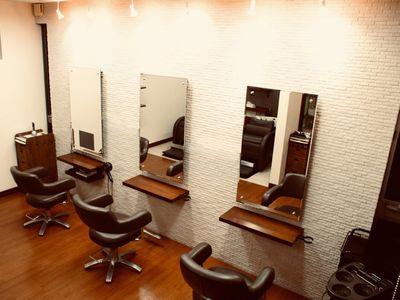 Loren hair salon4