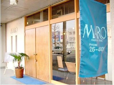 MARO 桑野店3