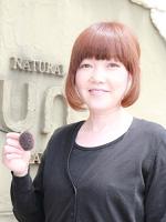 中尾 朋子