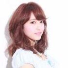 小顔カット+超音波トリートメント 5,900円【JOJO新宿】