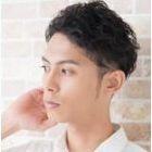 【メンズ限定】カット+眉カット(リラックス・マッサージ付) 6,372円→4,500円