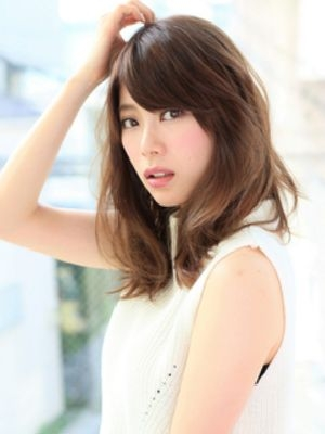 進化したデジパー【デジキュア☆】大人可愛いゆるふわスタイル♪