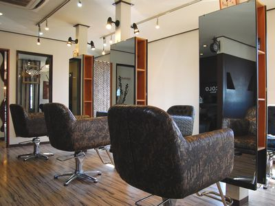hair salon CoCoLo1