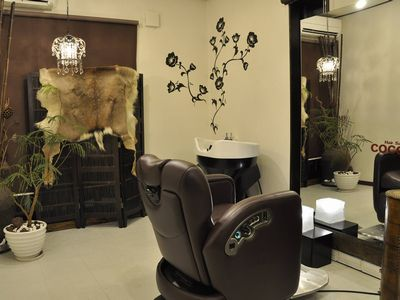 hair salon CoCoLo2
