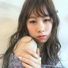 【2月限定】ハイライト+外国人風カラー++似合わせカット+スチームTr